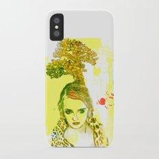 BETTE Slim Case iPhone X