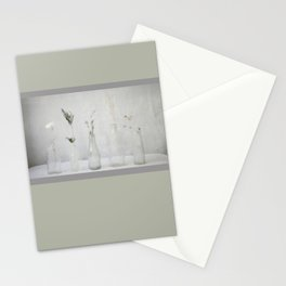 Simply Bottles Stationery Cards