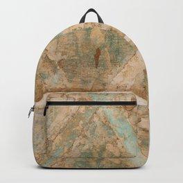 Diamond Eyes Backpack