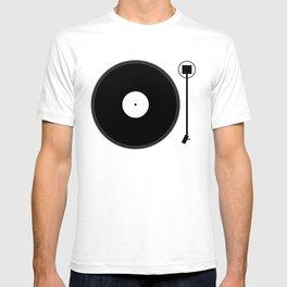 gramofon T-shirt