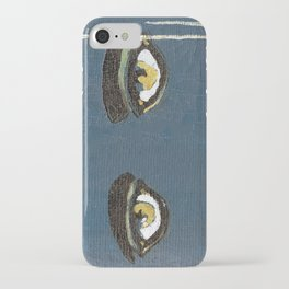 Gatsby Stare  iPhone Case