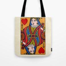 Queen of Pop Tote Bag