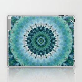 Mandala inventive genius Laptop & iPad Skin