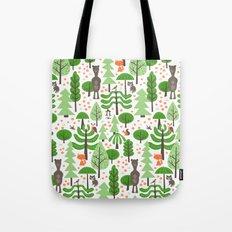 Wildwood Tote Bag