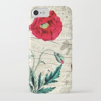 romantic iPhone & iPod Cases featuring Romantic by Susann Mielke