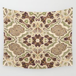 Ornament Wall Tapestry