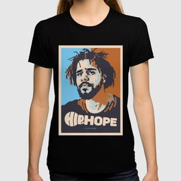 Mr.Cole ( HIP-HOPE Series ) T-shirt