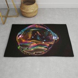 Galactic Bubble Rug