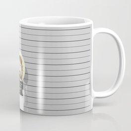 Jesus's arrest Coffee Mug