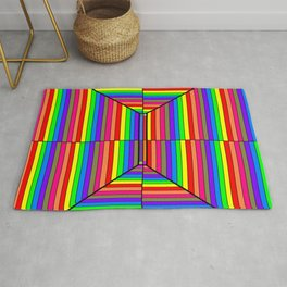 Colorful 2 Rug