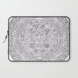 Sun Stone Laptop Sleeve