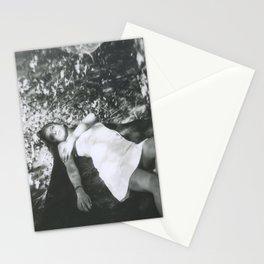 I can feel you all around me. Stationery Cards