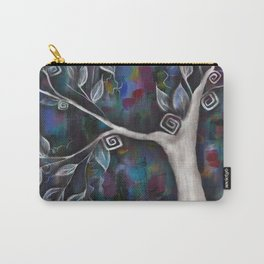 Zofia Tree Carry-All Pouch