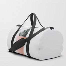 Cactus love III Duffle Bag