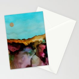 Open Spaces Stationery Cards