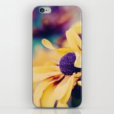 flowers I iPhone Skin