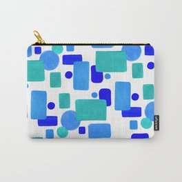 Color play No.2 Carry-All Pouch