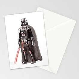 Darth Vader Stationery Cards