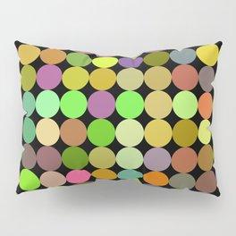 every color 052 Pillow Sham