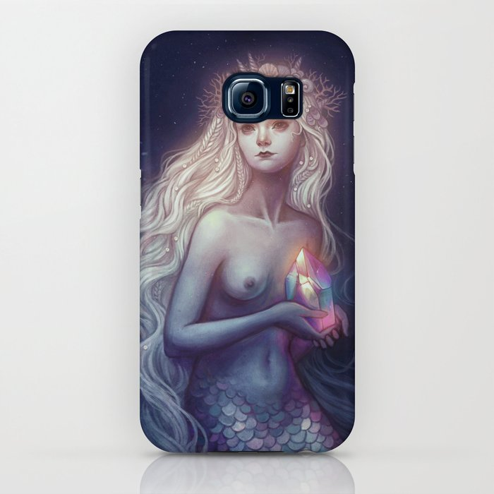 Treasure From the Deep iPhone Case
