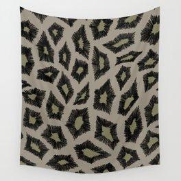 Penta v.07 Wall Tapestry
