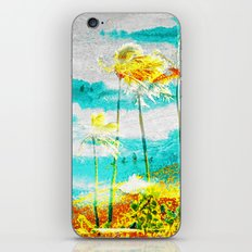 Hanauma Bay I iPhone & iPod Skin