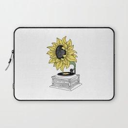 Singing in the sun Laptop Sleeve
