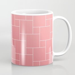 SOFT RED Coffee Mug