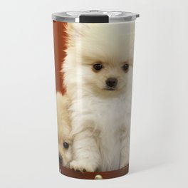 Little Drummer Boys Travel Mug