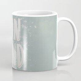 Sun Sand Sea Coffee Mug