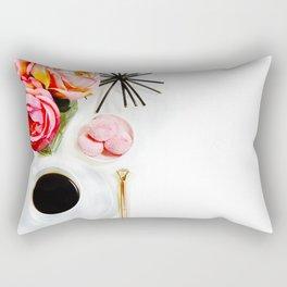 Hues of Design - 1030 Rectangular Pillow