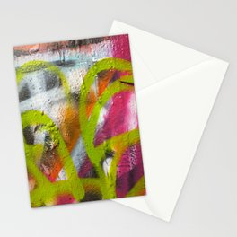 Philly.Graffiti.09 Stationery Cards