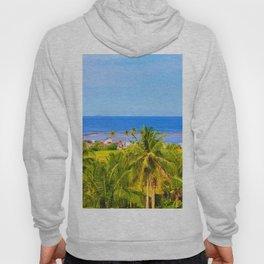 Beautiful Beach Hoody