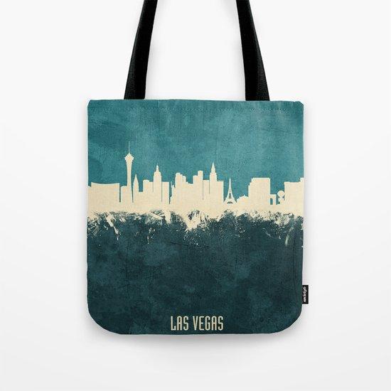 Las Vegas Nevada Skyline by artpause