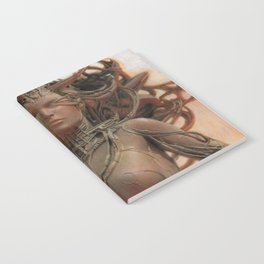 Gynoid IV Notebook