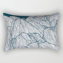 Rocks of nature Rectangular Pillow