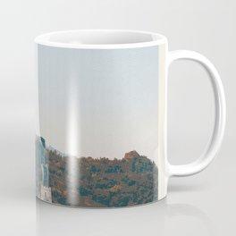 Visit Great Wall of China Coffee Mug