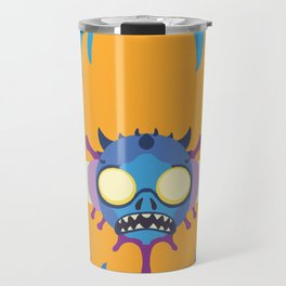 Headz vector Travel Mug