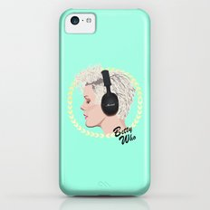 Betty Who | Pop Star iPhone 5c Slim Case