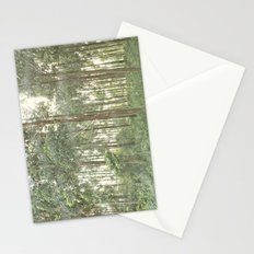 between the lines::uganda Stationery Cards