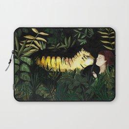 wild love Laptop Sleeve