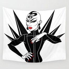 Sasha Velour, RuPaul's Drag Race Queen Wall Tapestry
