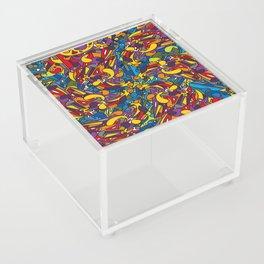 Fallen Perseids Acrylic Box