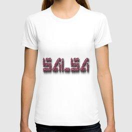 Salsa Prince IV T-shirt