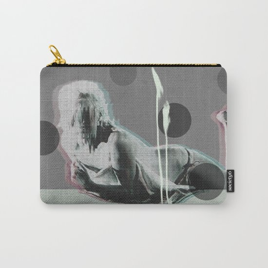 wash my soul Carry-All Pouch