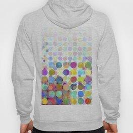Colorful Dots No. 1 Hoody