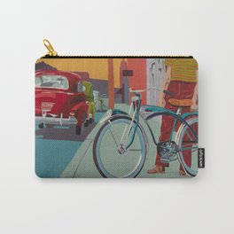 Big 4 Bike Shop Carry-All Pouch