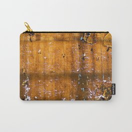Rick and Carl Carry-All Pouch