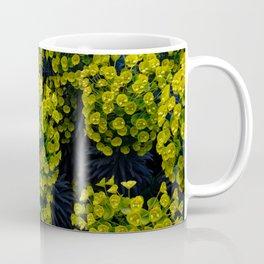 Euphoric Euphorbia Coffee Mug