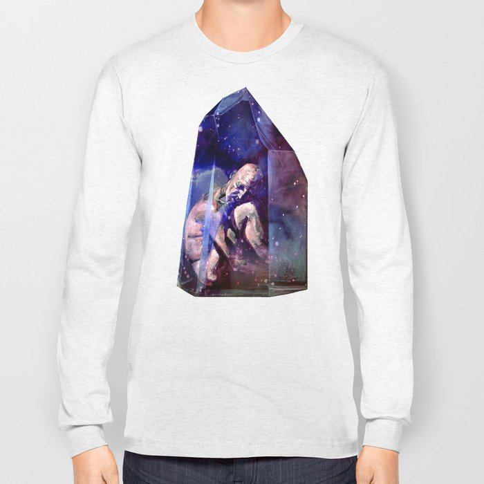 universal trust Long Sleeve T-shirt